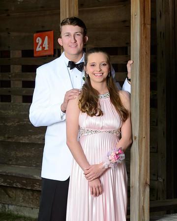 Dorchester Prom photos
