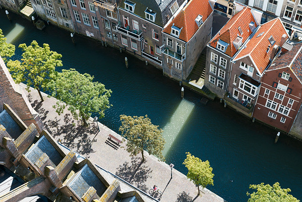 Dordrecht, Delft