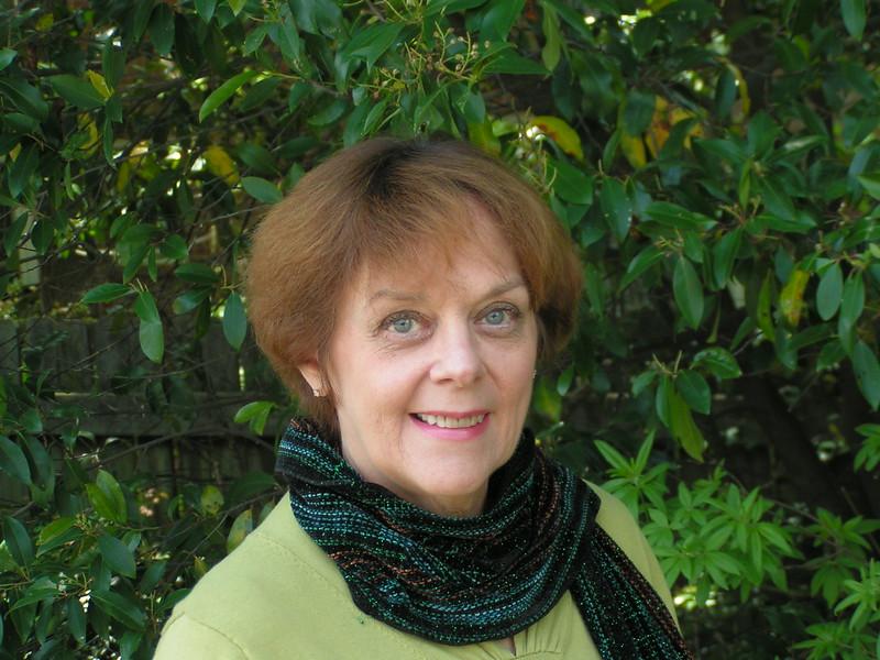 Doreen April 2008