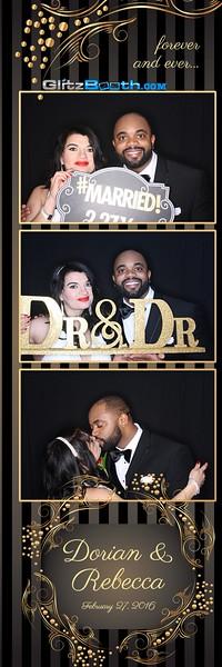 Dorian & Rebecca