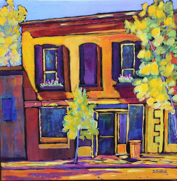 """""""On Main Street"""""""