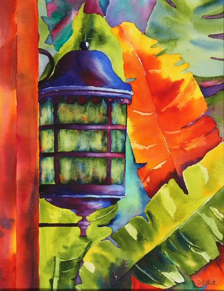 """""""Garden in the Tropics"""""""