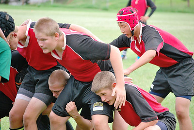 13-05-02 JV Rugby vs. Roslyn