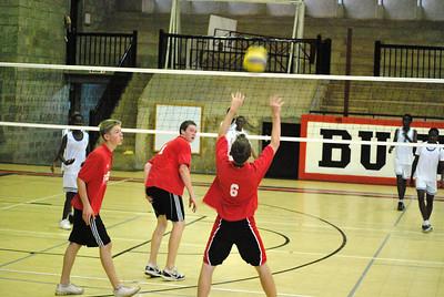 13-05-04 Boys JV Volleyball