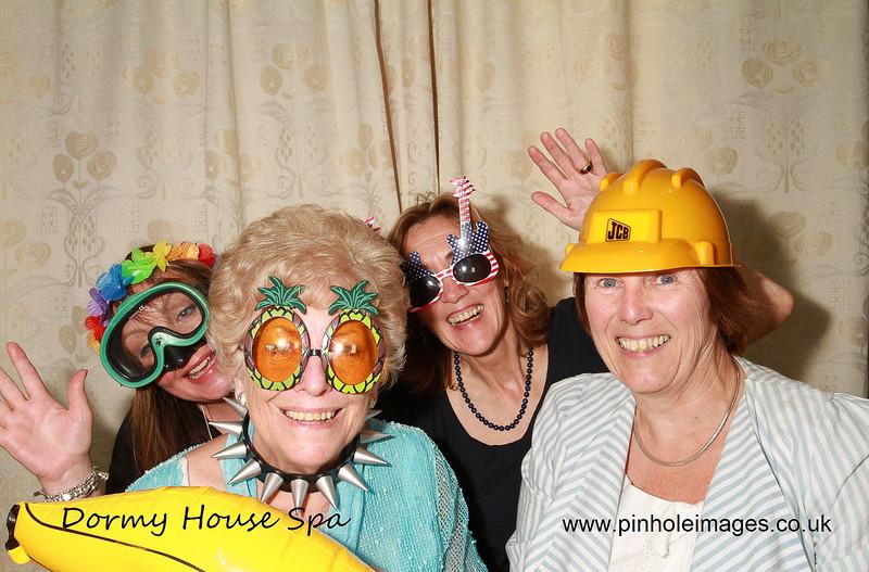 Dormy House Photobooth-161119