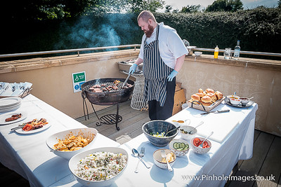 Dormy House Spa Barbecue-2973