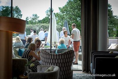 Dormy House Spa Barbecue-4507