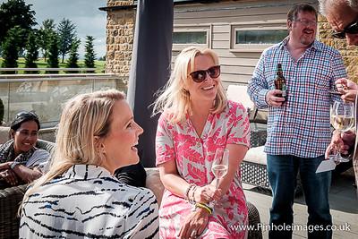 Dormy House Spa Barbecue-3003