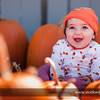 Pumpkin Portraits 2012