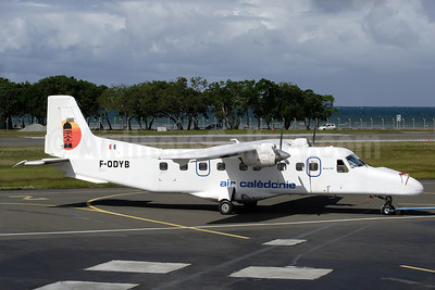 Air Calédonie Dornier 228-212 F-ODYB (msn 8191) GEA (Rob Finlayson). Image: 934370