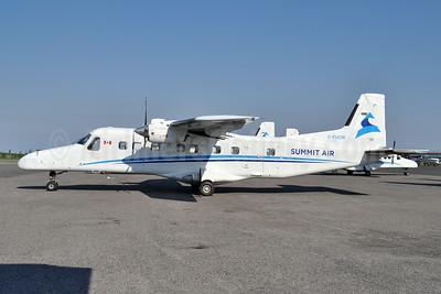 Summit Air Charters (Canada) Dornier 228-202 C-FUCN (msn 8109) YZF (Tony Storck). Image: 923856.