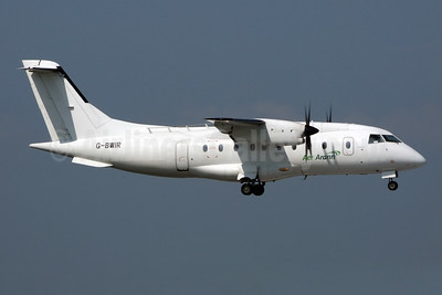 Aer Arann Dornier 328-110 G-BWIR (msn 3023) DUB (Jay Selman). Image: 403112.