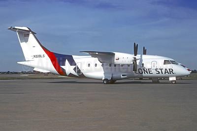 Airline Color Scheme - Introduced 1991