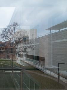 M - Museum Leuven.