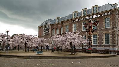 Leiden.