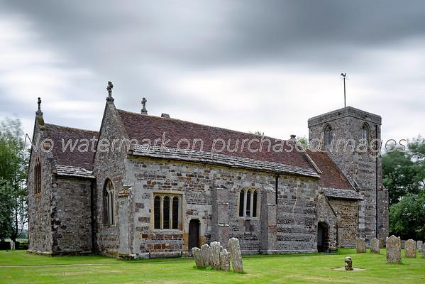 St Bartholemews at Shapwick, Wimborne on 27.05.2019