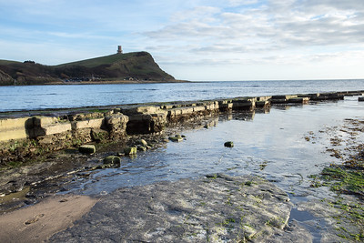 Kimmeridge - Clavell Tower