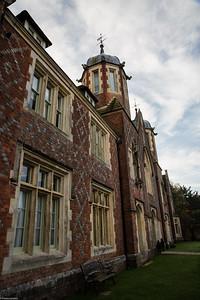 Wimborne Grammar School