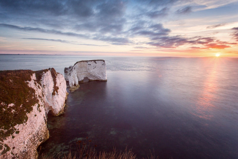 Photographers do it on the rocks