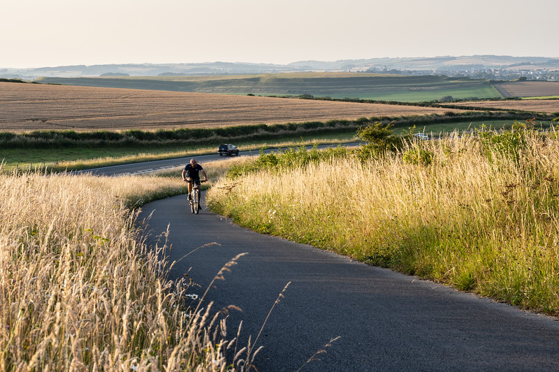 Weymouth-Dorchester cycleway