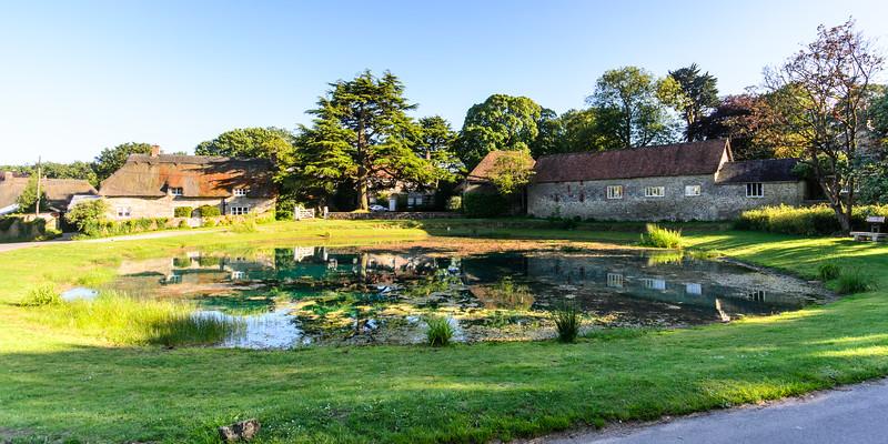 Ashmore Pond