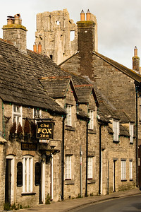 The Fox Inn, Corfe