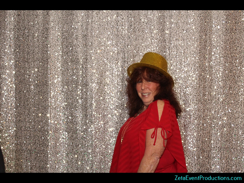 Photo Booth pictures Dorsal Tabacco Holiday Party