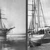 La Bacchante, voilier-Henri-Menier