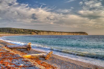 Cap Ottawa-Baie Jupiter-Anticosti
