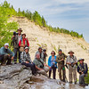 Canyon-observation-groupe-safari-photo