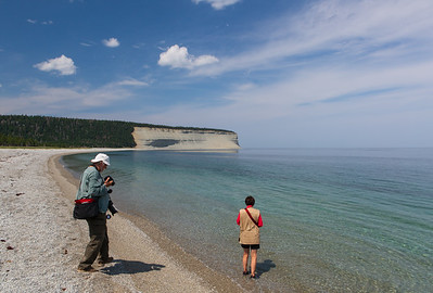 falaise-ouest-parc-national-anticosti