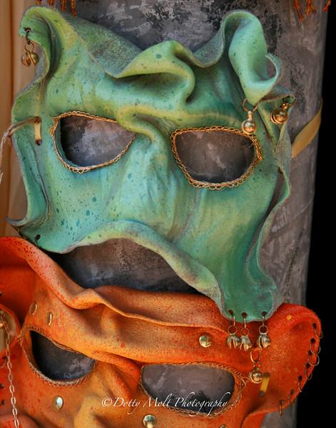 Renaissance Masks