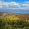 Crowley Summit and Mono Lake
