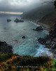 Julia's Cove, Big Sur, California