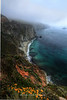 Bixby Bridge Overlook, Big Sur, California
