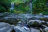 Mossbrae Falls Reading Space