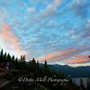 Stateline Fire Lookout, Lake Tahoe, NV