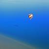 Ballooning over South Shore, Lake Tahoe