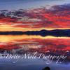 Rippling Reflections, Lake Tahoe, Nevada