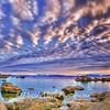 Painted Sunset, Hidden Harbor, Lake Tahoe, NV