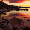 UFO over Tahoe