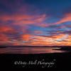 Silver Lining Sunset, Lake Tahoe, Nevada