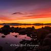 Purple Haze Hidden Harbor Sunset