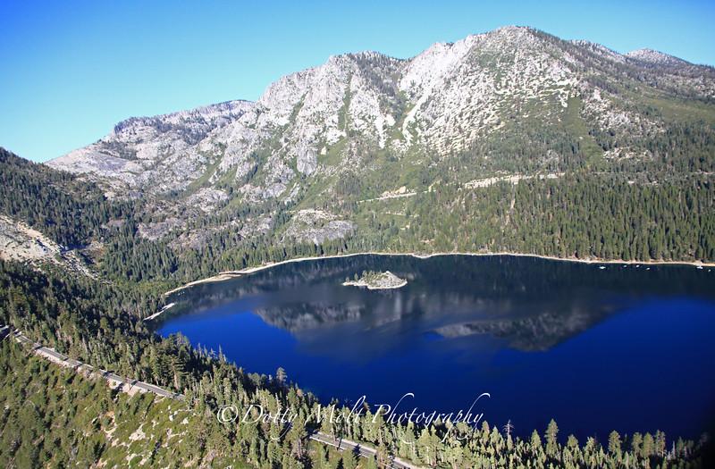 Emerald Bay, Lake Tahoe, NV