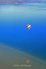 Ballooning over Lake Tahoe