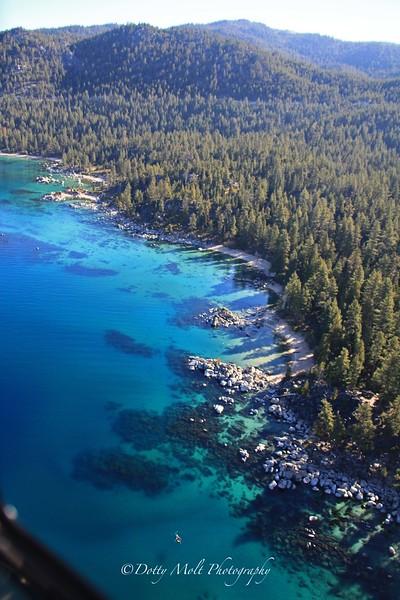 Harbors, Lake Tahoe, NV