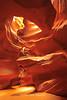 Upper Antelope Canyon, Page, Arizona Light