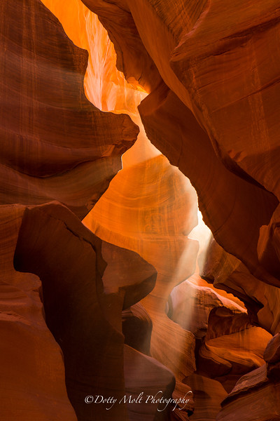 Antelope Canyon Page, AZ