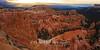 Bryce Canyon Sunrise Point at Sunrise
