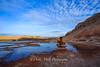 Sand Geyser, Green River, Utah